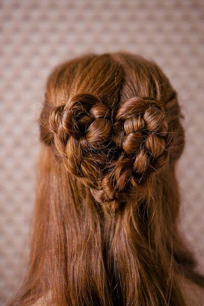 gorgeous hair braids