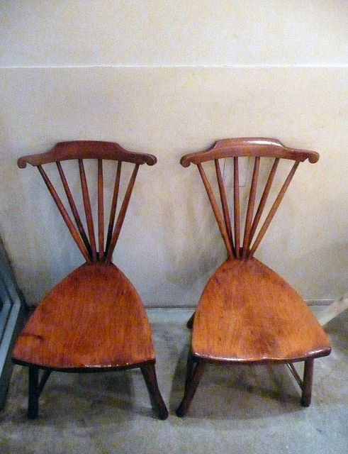 chairs.. from Tokyo