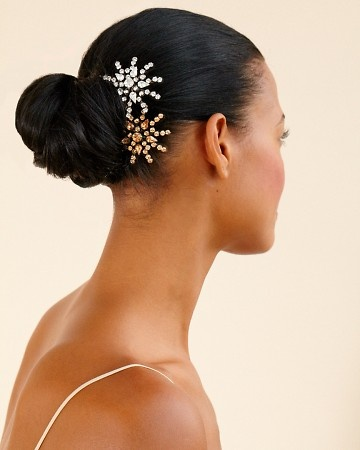 Special-Occasion Hairstyles