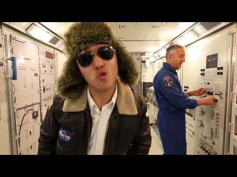 In which NASA wins at Gangnam Style parodies now and forever.