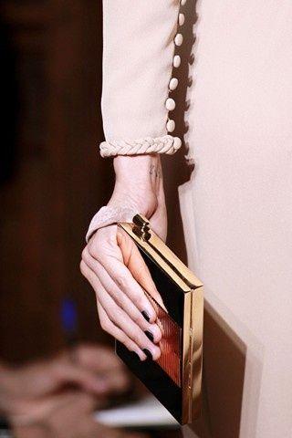 Valentino Fall 2011 #Awesome Handbags