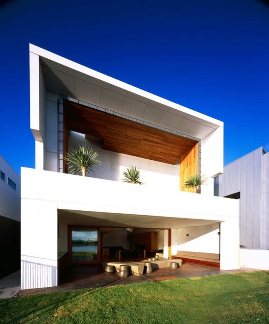 Y704 #House / MARC + coarchitecture #Architects > truly #modern #home in Brisbane Australia