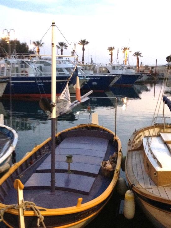 Boats Cassis, France-FleaingFrance