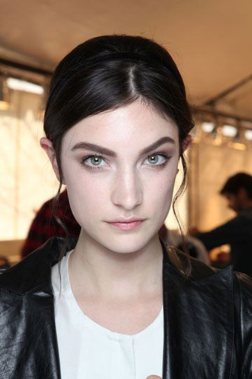 Jacquelyn Jablonski - Fashion Model - Profile on New York Magazine
