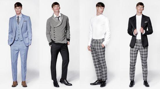 men fashion 2013