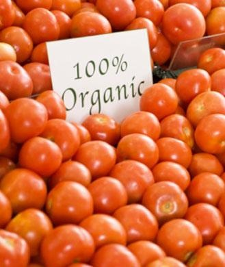When to Buy Organic Foods