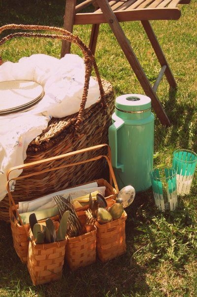 Have you got your #picnic supplies? #7wonders #JackWills