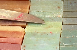 How to Make Organic Soap at Home