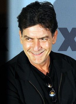 Celebrities and their health:  Charlie Sheen trades drugs for nuts