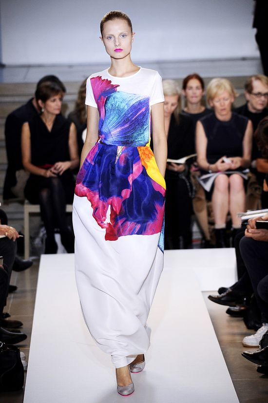 Jil Sander Spring 2011 RTW - Review - Collections - Vogue