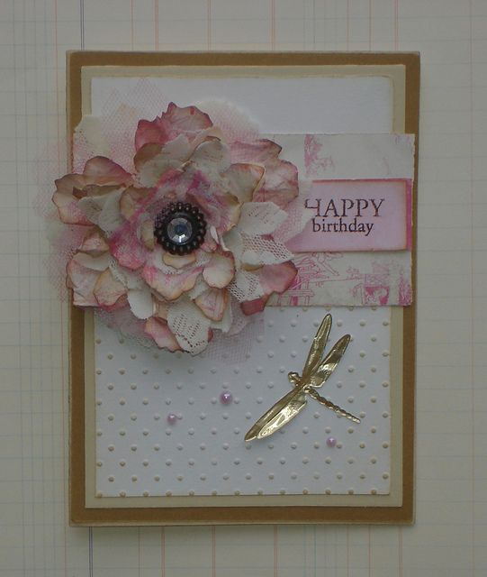 pink n' pretty birthday wishes, via Flickr.