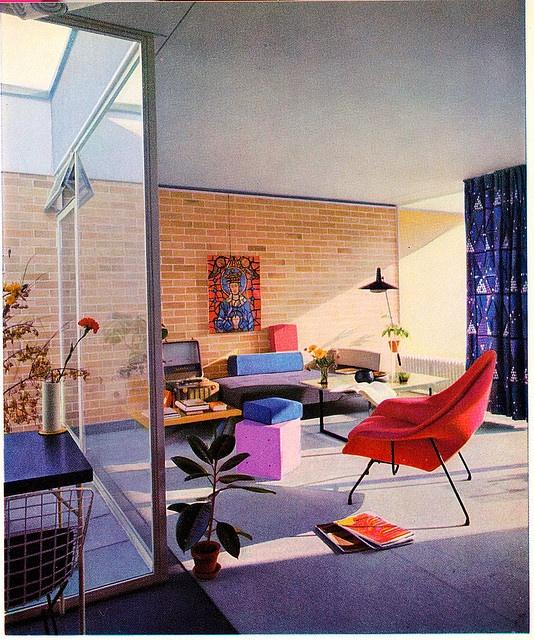 Ameublement et Decoration Modernes, 1961