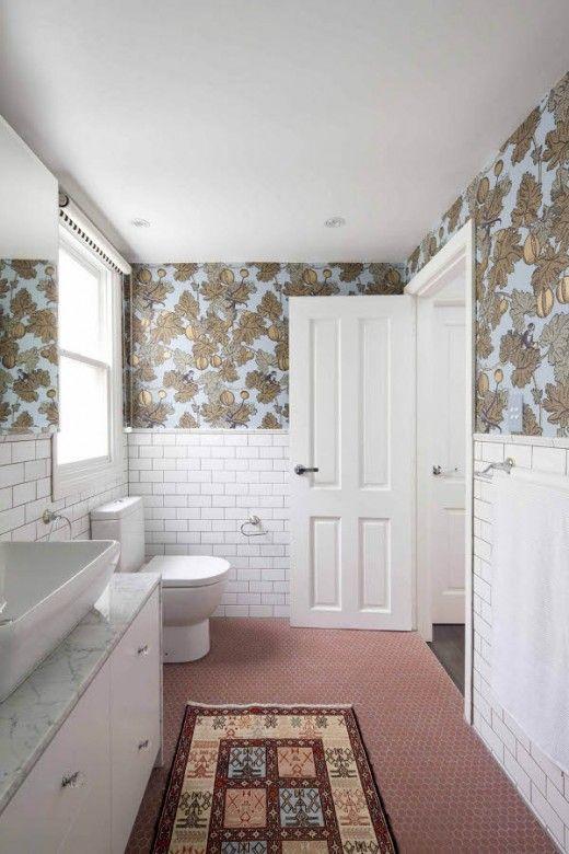 bathroom inspiration via simply grove