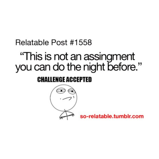 relatable post   Tumblr found on Polyvore