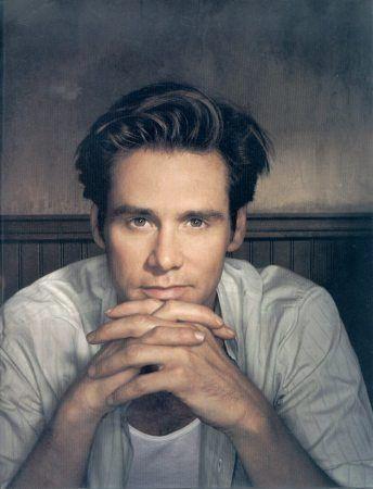 Jim Carrey - Dan Winters Photoshoot - jim-carrey Photo