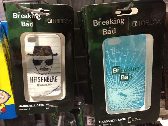 Breaking Bad iPhone Cases