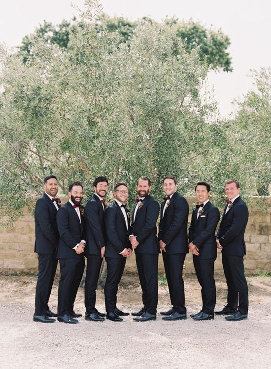 Inspiration for your man and his men - suits, boots and bouts...... Grooms & Groomsmen  Board
