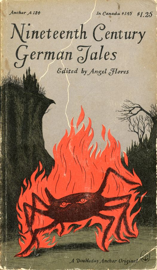 cover by edward gorey