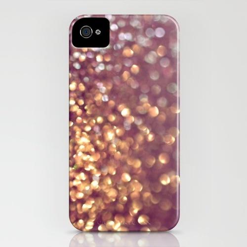 Mingle iPhone Case