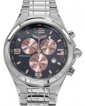 CORVETTE CR299 Chronograph Swiss Movement Men's Watch