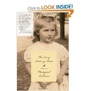 The Long Journey Home: A Memoir: Margaret Robison: 9781400068692: Amazon.com: Books