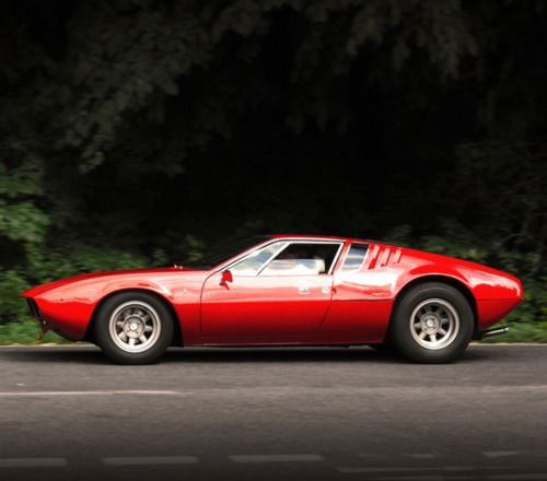 Sport Car Collections Chelsie: #The Dream Sports Car