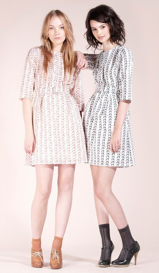 very pretty dresses