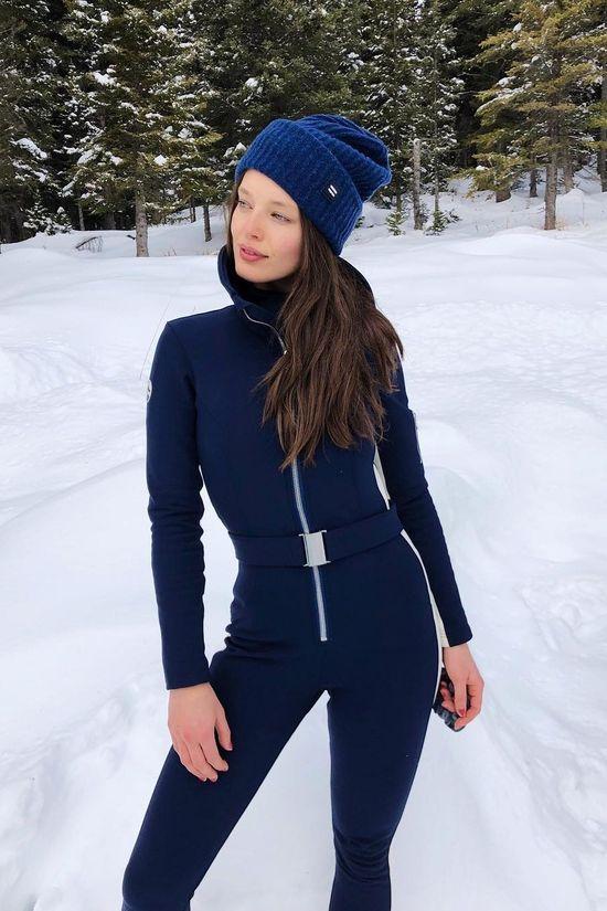 Looks de stars sur les pistes, icônes des neiges, pièces shopping ultra désirable... Tout ce que l'on adore au ski Ski  Board