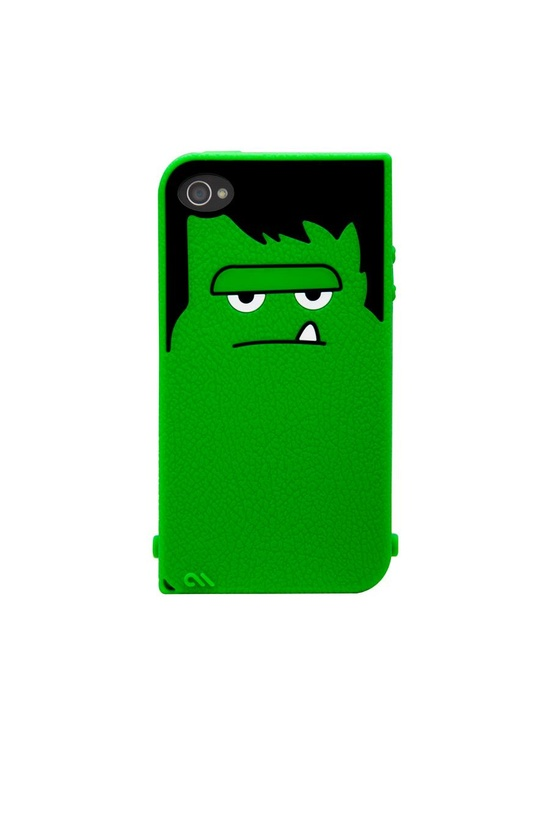 """Frank"" - Case Mate for iPhone 4/4S"