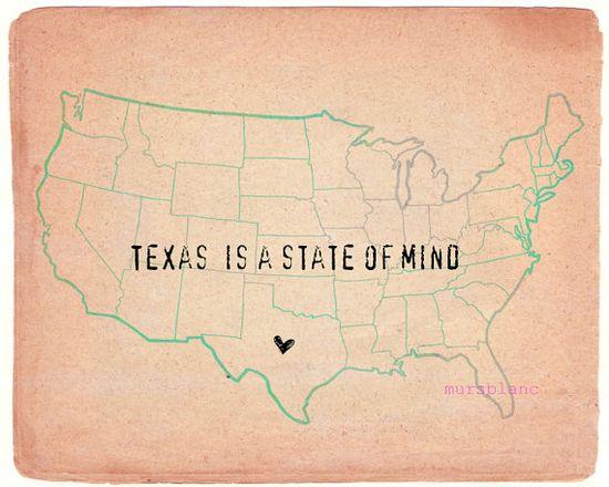 Texas?