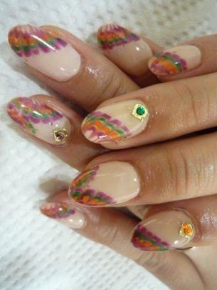 Inspiring Nail Art