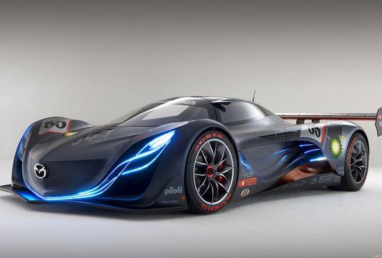 Concept Cars sport
