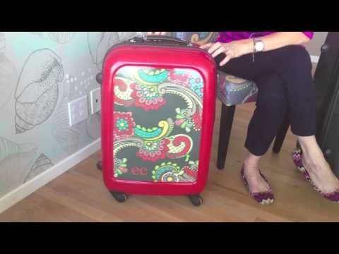 ? erincondren: On The Go! - YouTube  EEEEKKKS launching our new travel collection tomorrow!  you like?