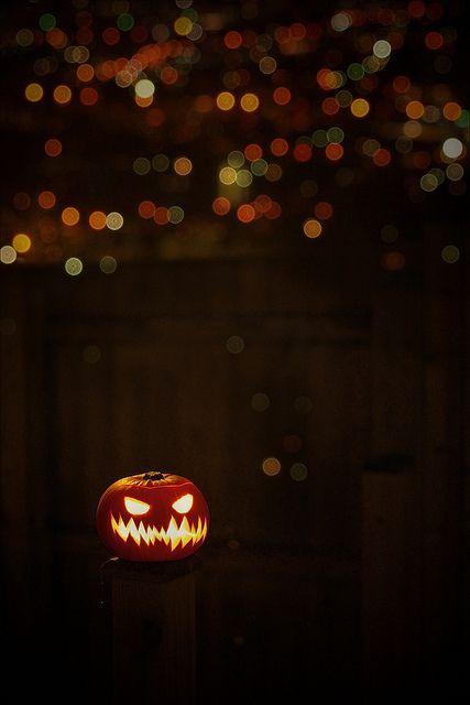 #Halloween Art.