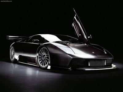 Sports Cars Lamborghini