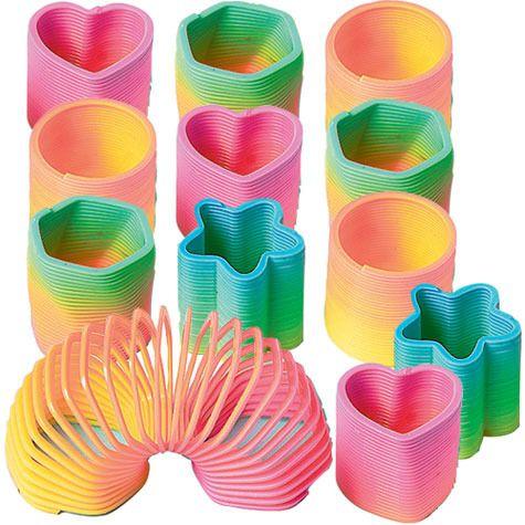 #80s #neon #toy #design