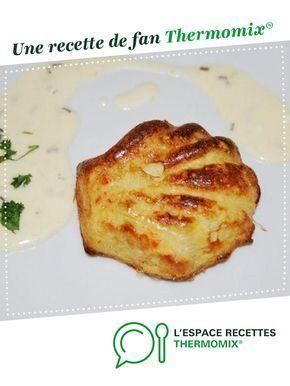 Délice de crabe par irina. Une recette de fan à retrouver dans la catégorie Entrées sur www.espace-recettes.fr, de Thermomix®.
