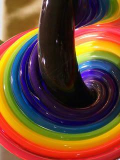 Swirl Candy