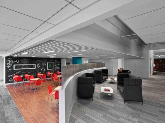Inside Birchbox's New York Offices [FLOORING]