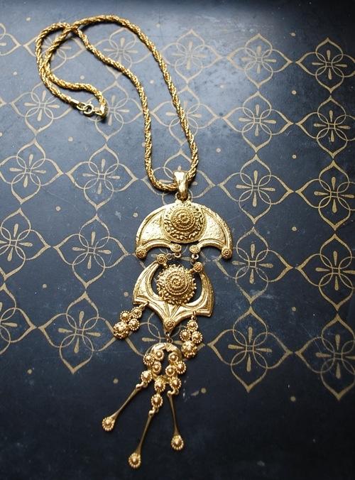 #jewelry #jewellery #necklace #pretty #fashion #style