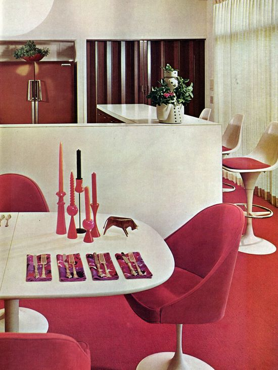 Good Decorating and Home Improvement Published in 1970.