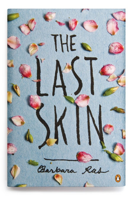 """The Last Skin"" book cover"
