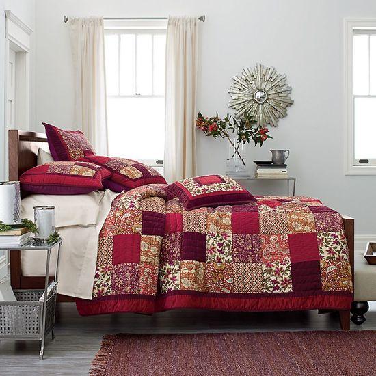 Jewel Handmade Quilt