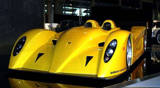 Luxury Cars in the world