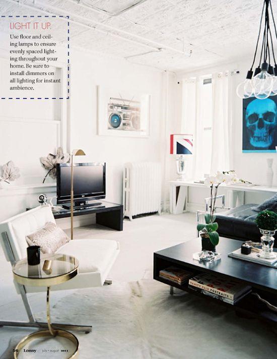 #masculine #men #style #fashion #interiors #decor #arhitektura+ (1)