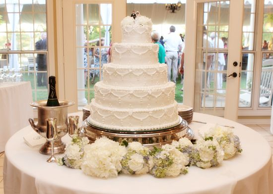 Weddings - Wedding Cake