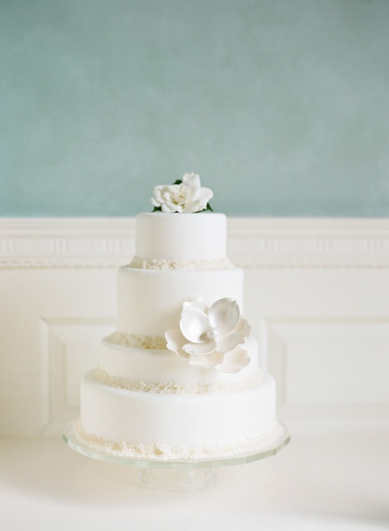 Wedding Cake ~ by DeliciousDesserts..., Photography by kmlphotography.com