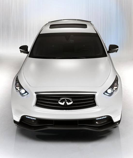 2013 Infiniti FX #infiniti #fx #suv #cars #crossover #luxury #suv #bennettinfiniti #pennsylvania #lehigh