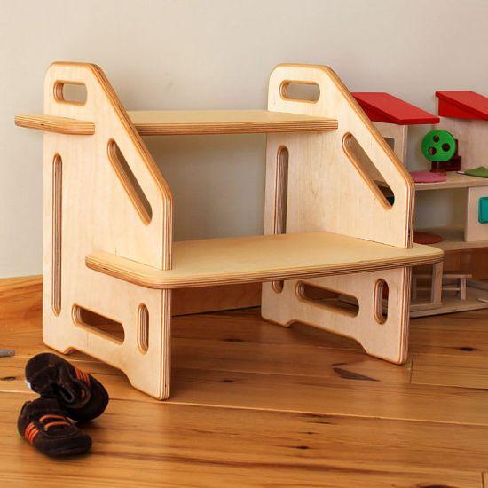 Lovely kid sized step stool
