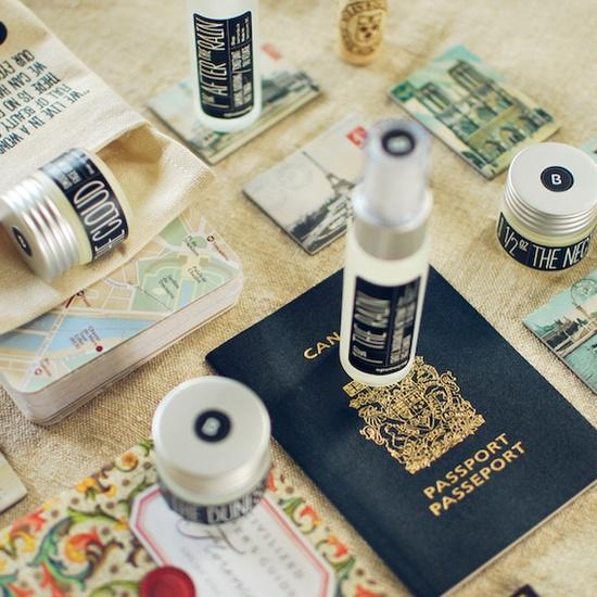 Fab.com | Travel Kit Set of 5
